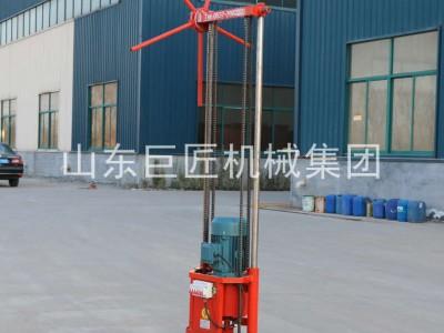QZ-2A型輕便取樣鉆機巖芯取樣鉆機巨匠集團提供