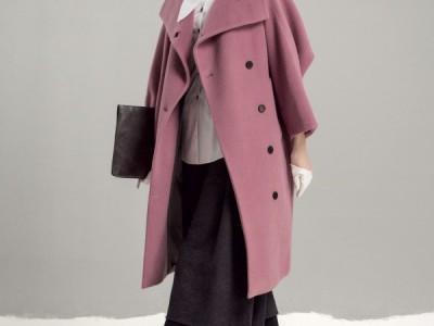 广州棉麻品牌认同秋冬装品牌女装折扣批发