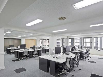 南京优质办公室装修贵不贵