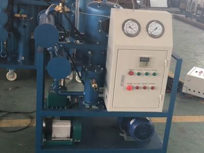 承装承试承修电力资质升级专用真空滤油机净油能力6000L/h