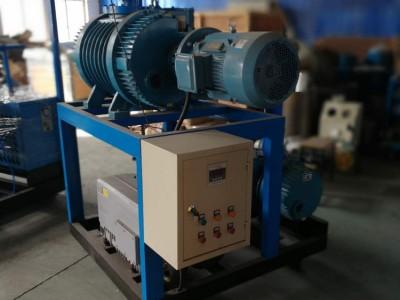 承装承试承修电力资质升级专用真空泵≥4000 m3/h