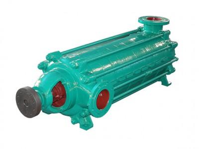 長沙專業泵專供MD155-30*8礦用臥式多級離心泵