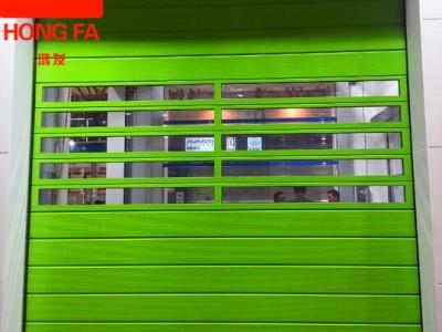 深圳硬質快速門廠家工業硬質門硬質卷簾門主產品值得信賴