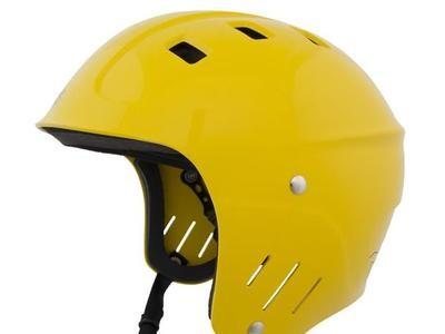 水域救援头盔nrs头盔皮划艇水上运动激流抢险带护耳漂浮头盔