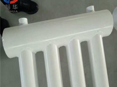 d133蒸汽光排管散热器(温室花卉,奶牛场)-裕圣华品牌