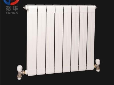 GL80*95钢铝复合散热器加工-裕华采暖