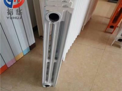 760老式铸铁暖气片4柱图片-裕华采暖