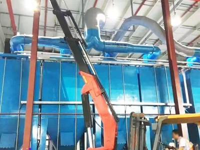 随车吊供应商供应3吨叉车改装随车吊 叉车飞臂吊