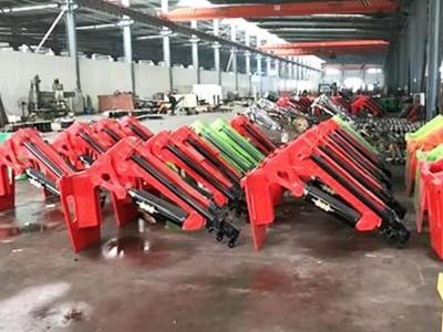 叉车吊厂家生产批发3吨叉车吊臂 5吨叉车飞臂吊