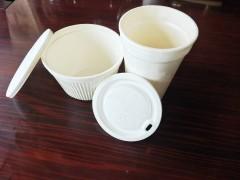 纯淀粉全降解餐具及包装制品生产流水线网上展