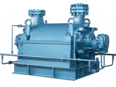 中大泵業 DG120-130*4 高溫高壓鍋爐給水泵