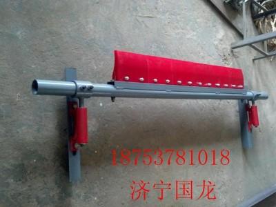 新疆第二道P800型清扫器,二级清扫器