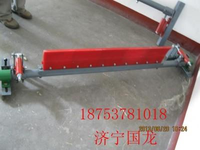 福建H800型聚氨酯清扫器,福州头道聚氨酯清扫器
