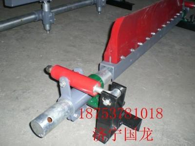 江西H-1400耐磨聚氨酯清扫器   皮带架清扫器