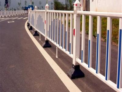 鶴壁市政交通護欄道路隔離護欄新力金屬有限公司