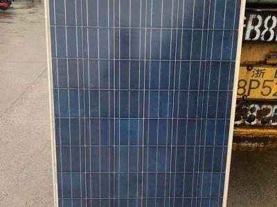 求购全新降级太阳能组件库存组件拆卸组件