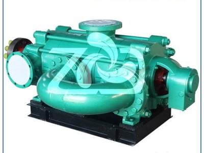 長沙自平衡多級離心泵生產廠家