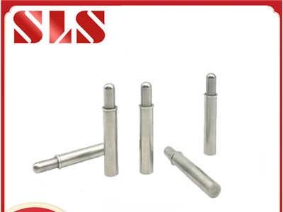 幕墙弹簧插销 不锈钢弹簧销 铝型材弹簧销钉  非标定制