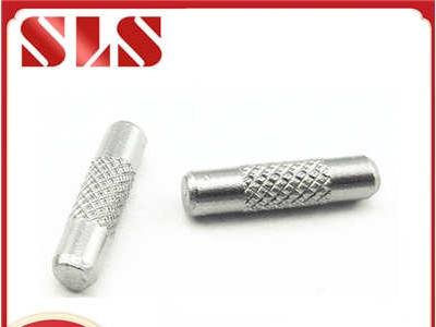 厂家直销优质幕墙弹簧插销 铝型材弹簧插销