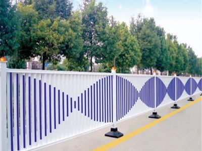 新安市政道路護欄 交通護欄定制安裝現貨供應