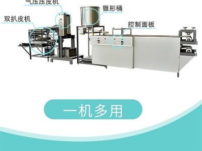 商用自动豆腐皮机 豆腐皮机高产量设备 价格公道