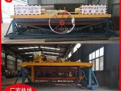 云南新平全新养殖模式翻耙机发酵床养猪实现零排放
