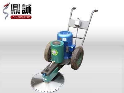 供應手推式GZ切樁機