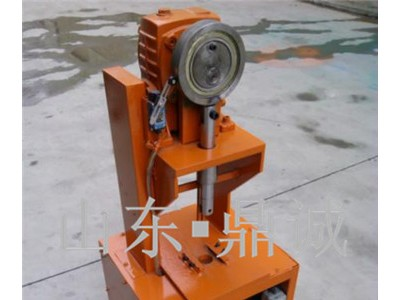 供應電動沖孔機
