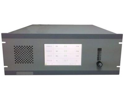 正規的在線氣體分析儀預處理系統