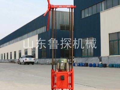 QZ-1A电动岩芯取样钻机 小型易携带 那里不行打哪里