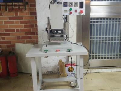 HSD-835B塑料周转箱烫金机