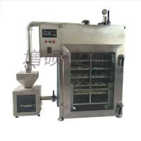 红肠烟熏炉-潍坊增硕机械