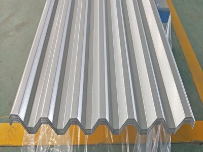 专业生产YX35-125-750彩钢压型瓦屋面墙面通用瓦