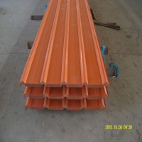 YX35-280-840彩钢瓦生产厂家 彩钢板压型屋面