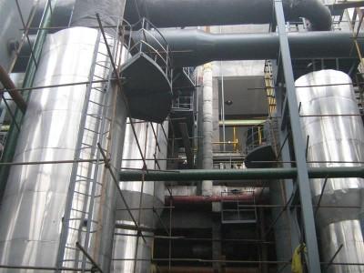 设备罐体不锈钢保温工程化工管道保温施工队