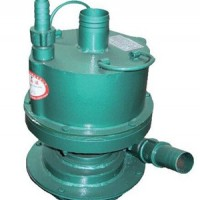 FWQB30-18矿用潜水泵 涡轮潜水泵厂家参数