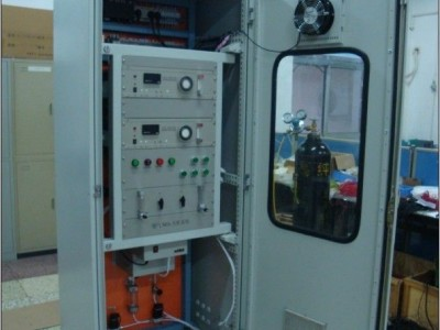 PSA氣體分析在線監測系統