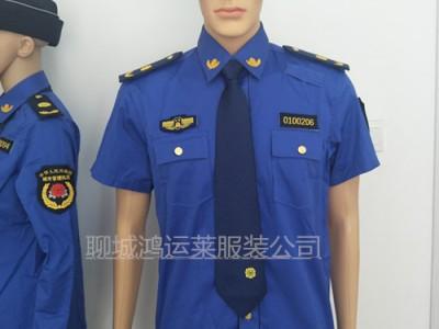 行政综合执法制服及综合行政执法标志服装