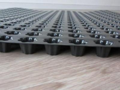供应新余地下室车库导水板、硬式透水管桑经理