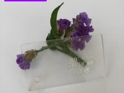亚克力板材定做高透明有机玻璃加工塑料整板材料加工