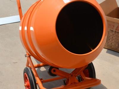 直销高配搅拌车全自动上料混凝土搅拌罐车