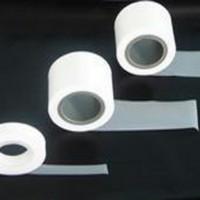 广东供应特氟龙、PTFE膜  耐高温耐摩擦自润滑PTFE膜
