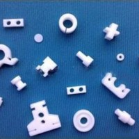 多台专业设备加工特氟龙部件 耐高温耐腐蚀配件加工