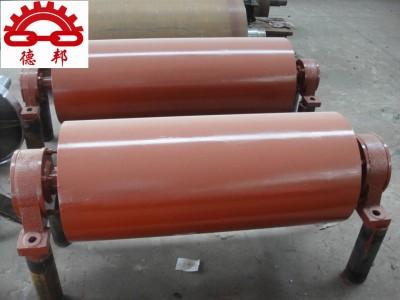 橡胶滚筒服务传动滚筒 电动滚筒改向滚筒 主动滚筒