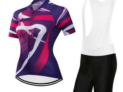 骑行服套装男短袖夏季 山地自行车骑行装备 骑行服 透气