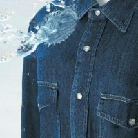 上海沪正织物防水整理剂
