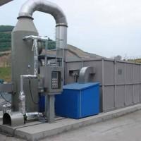 保定UV有机废气处理设备 喷漆废气光氧催化燃烧设备