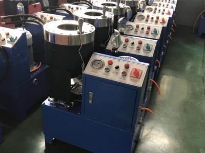 不銹鋼縮管機 直銷的縮管機
