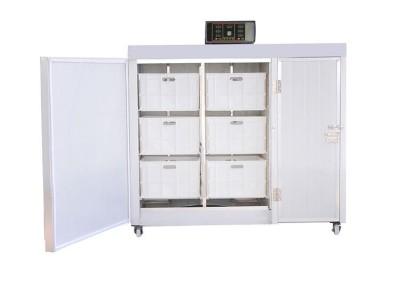 商用自动豆芽机器 箱式豆芽机循环生产 技术免费教