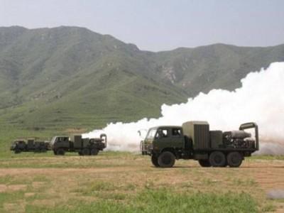 西藏消防演习大型烟雾发生器火灾实战救援烟雾机战争场景渲染烟机